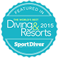 Diving & Resorts