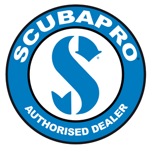 Scubapro Authorised Dealer